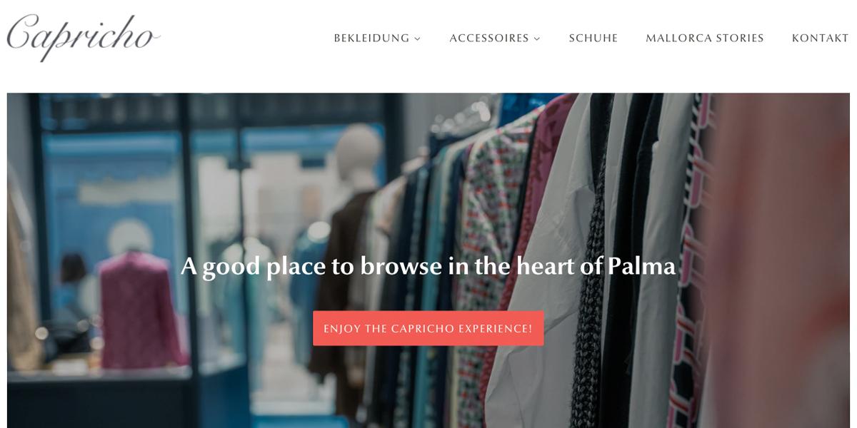 Vende en tu propia tienda online
